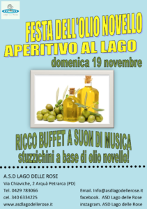 Aperitivo olive