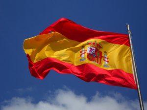 Giornata Spagnola al Lago delle Rose