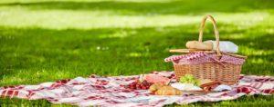 Da maggio, ogni domenica d'estate pic-nic con grigliata al lago delle rose