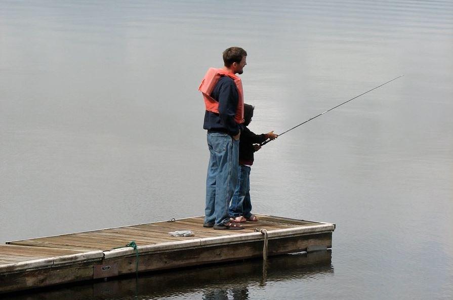 Scuola di pesca carpfishing