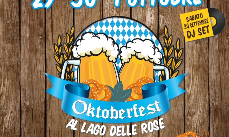 Oktoberfest al lago delle rose
