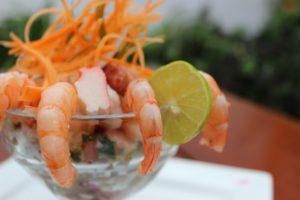 menu pesce cocktail gamberi lago delle rose pranzo o cena luglio