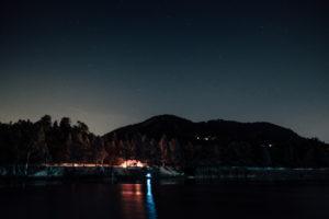 lago delle rose-serata-miss